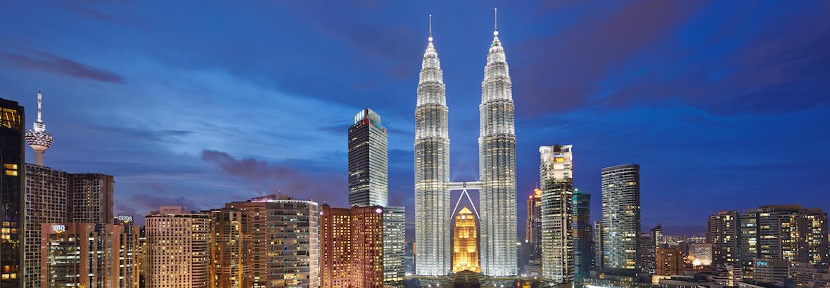 Experience The Unique Malaysian Culture