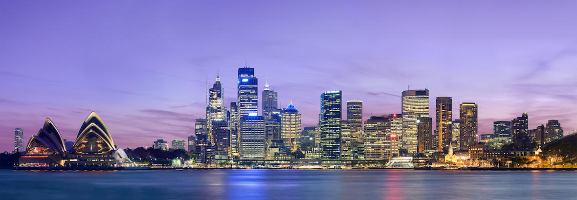 Experience the life in Sydney while studying