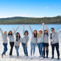 UQ Summer Camp 2020