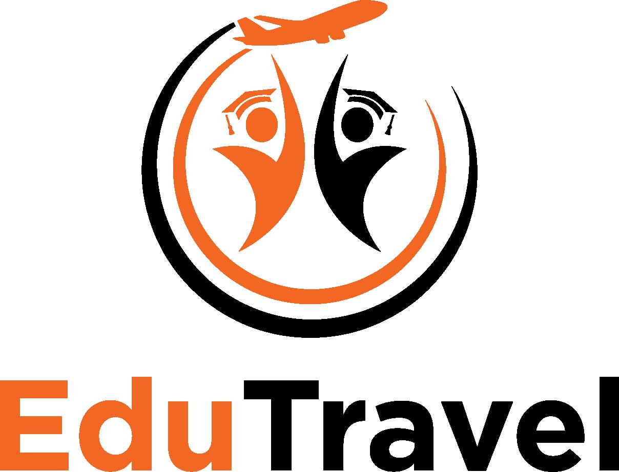 Edutravel logo