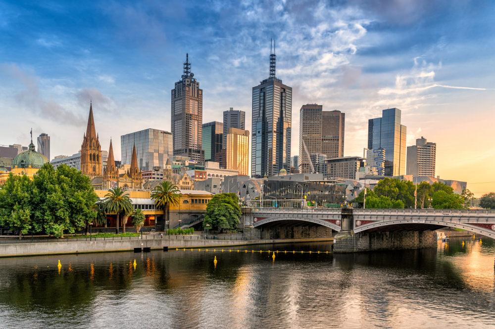 Study Tour to Melbourne