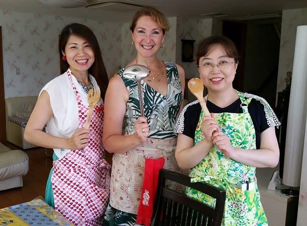 Study Tour to Japan